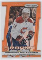 Brendan Gallagher /50