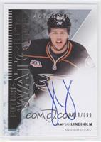 Hampus Lindholm /999