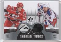 Marc Staal, Eric Staal /60