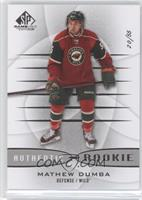 Mathew Dumba /55