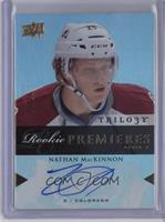 Nathan MacKinnon /25