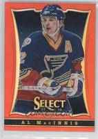 Retired - Al MacInnis /35