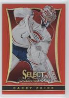 Carey Price /35