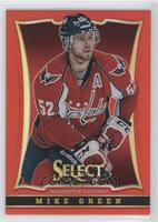Mike Green /35