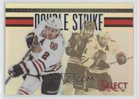 Duncan Keith /25