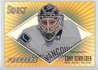 Cory Schneider /10
