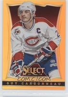 Guy Carbonneau /10