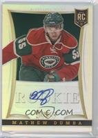 Mathew Dumba /99