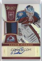 Calvin Pickard /25