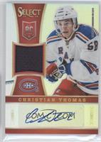 Christian Thomas /99