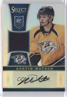 Austin Watson /99