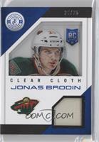 Jonas Brodin /25