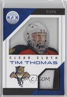 Tim Thomas /25