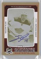 Justin Fontaine /1