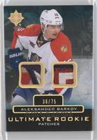 Aleksander Barkov /75