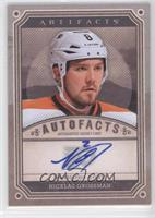 Nicklas Grossmann