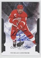 Nicklas Lidstrom (2011-12 Upper Deck Artifacts) /20