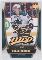 Logan Couture /25