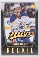 Justin Schultz /25
