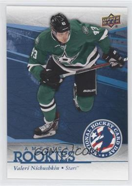 2013-14 Upper Deck National Hockey Card Day American #NHCD 10 - Valeri Nichushkin