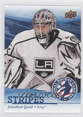 2013-14 Upper Deck National Hockey Card Day American #NHCD 12 - Jonathan Quick