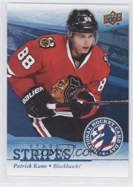 2013-14 Upper Deck National Hockey Card Day American #NHCD 13 - Patrick Kane