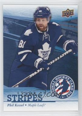2013-14 Upper Deck National Hockey Card Day American #NHCD 14 - Phil Kessel