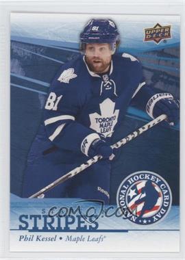2013-14 Upper Deck National Hockey Card Day American #NHCD 14 - Phil Kessel