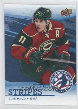 2013-14 Upper Deck National Hockey Card Day American #NHCD 15 - Zach Parise