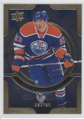 2013-14 Upper Deck Shining Stars Center #C3 - Ryan Nugent-Hopkins