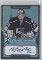 Distributed in 14-15 Cup - Jonathan Quick /60