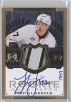 Hampus Lindholm /47