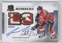 Sean Monahan /23