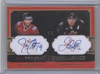 Joe Thornton, Jarome Iginla /5