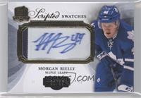 Morgan Rielly /35