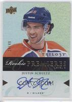 Justin Schultz /49