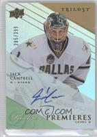 Jack Campbell /399