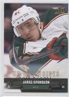 Jared Spurgeon /100