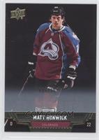 Matt Hunwick /100