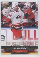 Jay Harrison /100