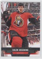 Colin Greening