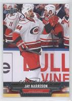 Jay Harrison