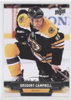 Gregory Campbell