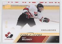 Matt Beleskey /10