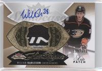 William Karlsson /375