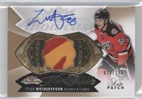 Tyler Wotherspoon /175