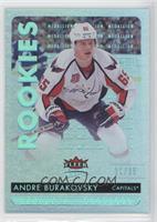 Andre Burakovsky /25