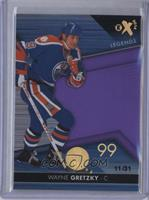 Wayne Gretzky /31