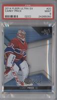 Carey Price [PSA 9]