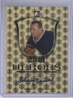 Johnny Bower /1